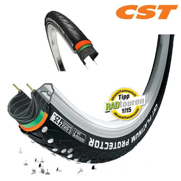 CST Buitenband Platinum Protector 37-622