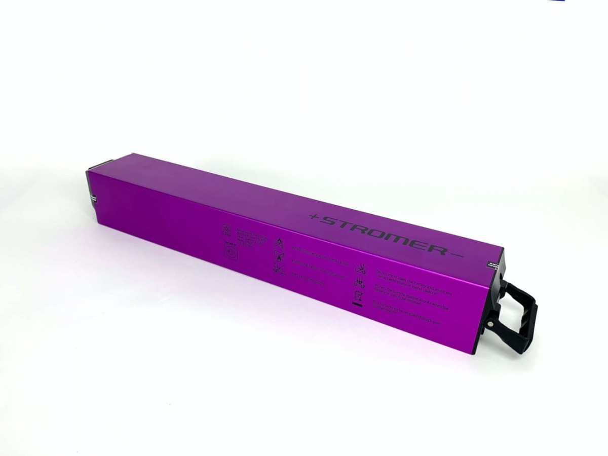 Stromer battery BQ618 ST1, ST3, ST5