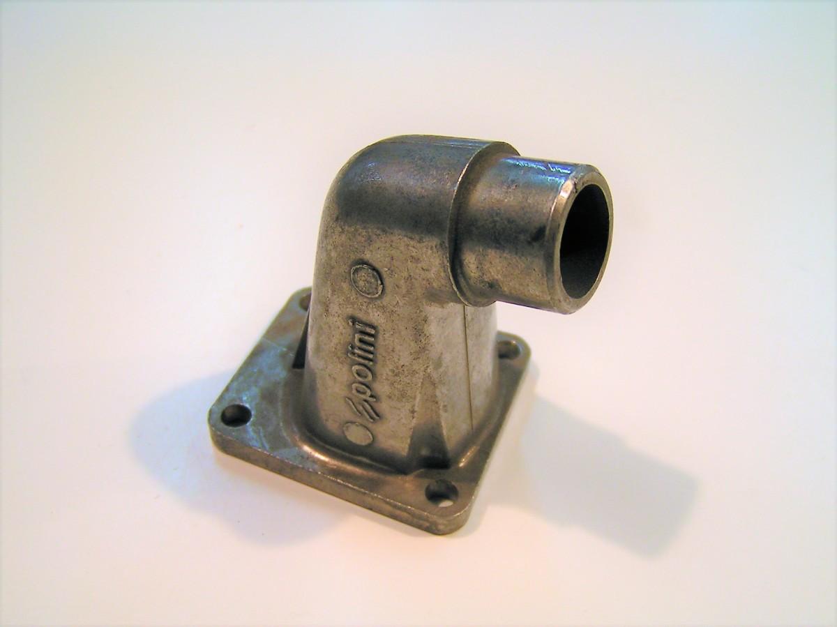 Spruitstuk 15mm Polini puch maxi / peugeot 103