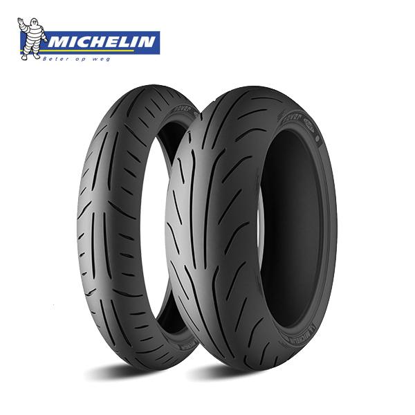 Michelin Bub 13-130/60 mi tl powerpure sc 53p