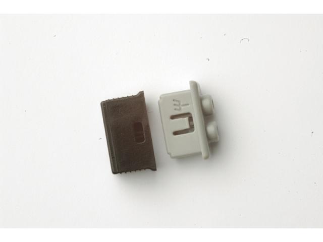 Shimano Naafdynamo kabel aansluitset hb-nx30