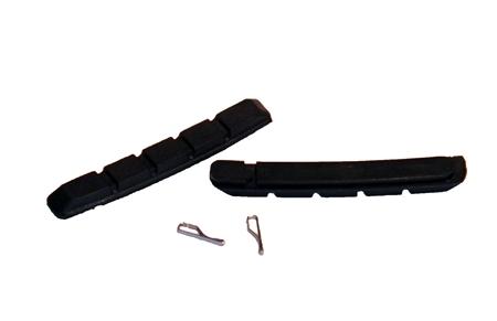 Vwp Remrubber v brake 72mm cartridge(shim)