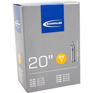 Schwalbe Bib 20x150-250 dv7 swal 40/50-406