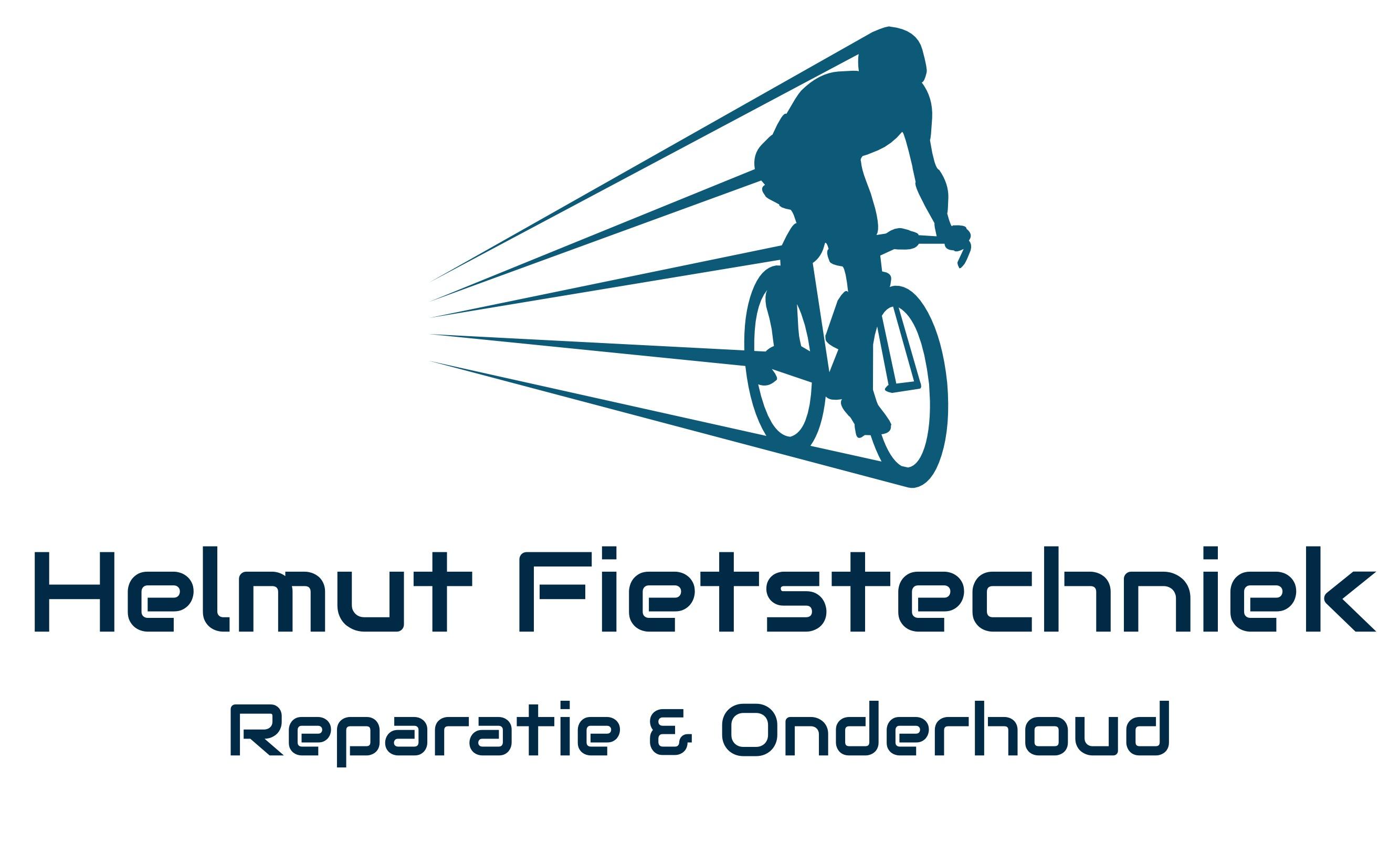 Logo Helmut Fietstechniek