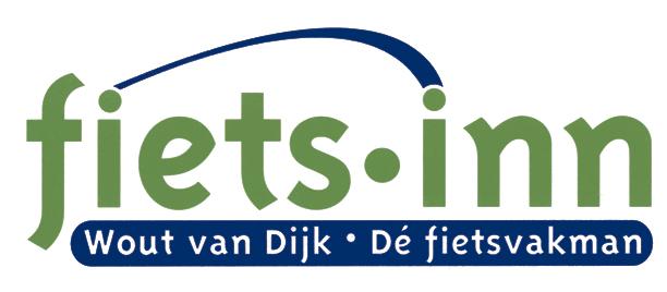 Logo Fiets Inn Wout van Dijk