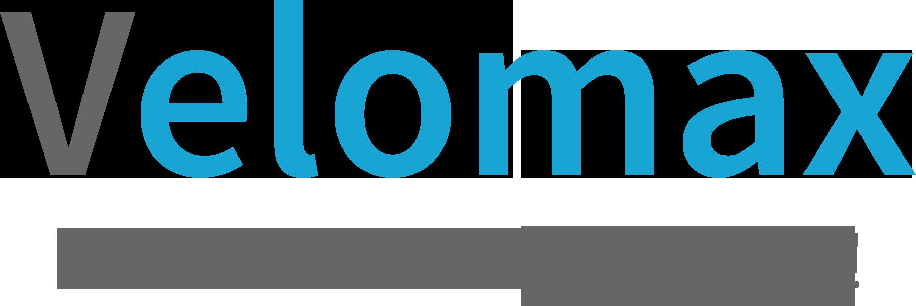 Logo Velomax