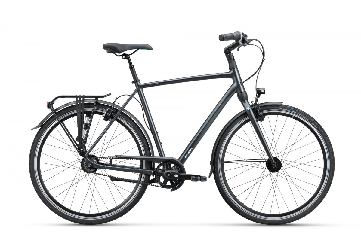 Koga Venya 4.0, Off Black Matt
