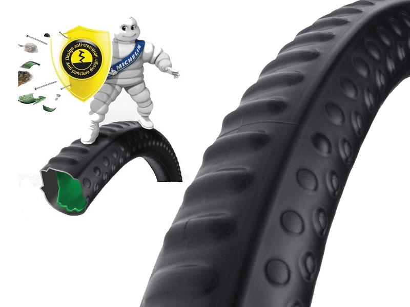 Michelin Binnenband Protekm A3 Presta 32/42-622/6
