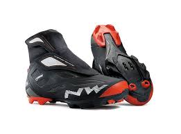 Northwave Nw celsius 2 gtx blk/red 45