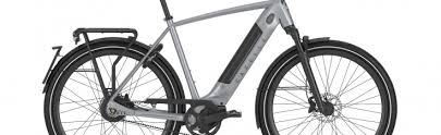 Gazelle Ultimate Speed 380 500wh, industry grey mat