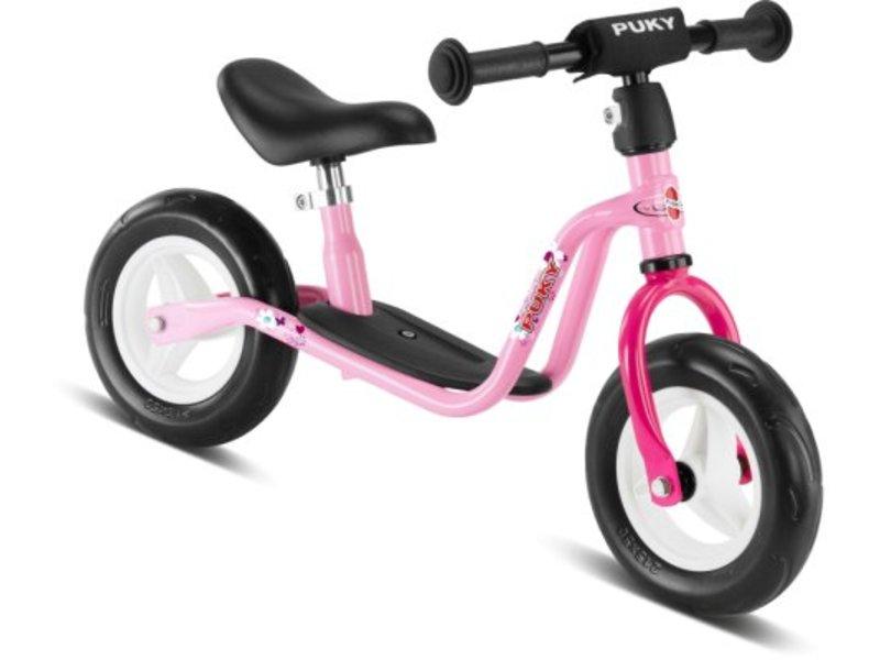 Puky LR M, roze/pink