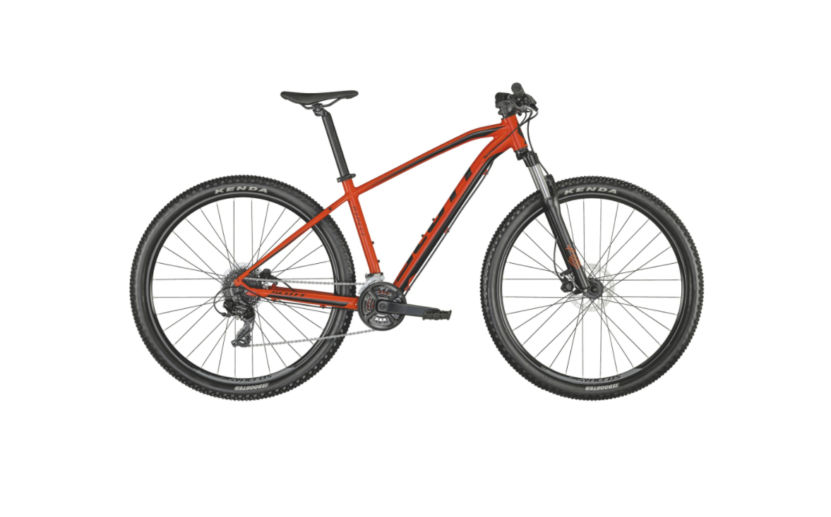 Scott SCO Bike Aspect 960 red (KH) L, Red