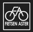 Logo Fietsen Aster