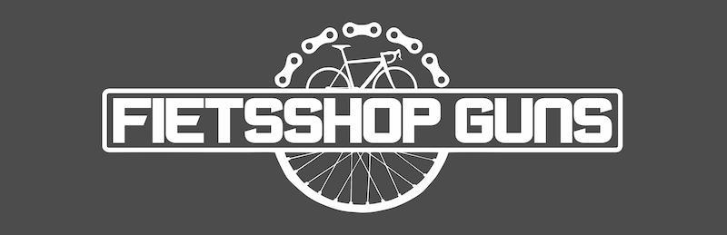 Logo Fietsshop Guns