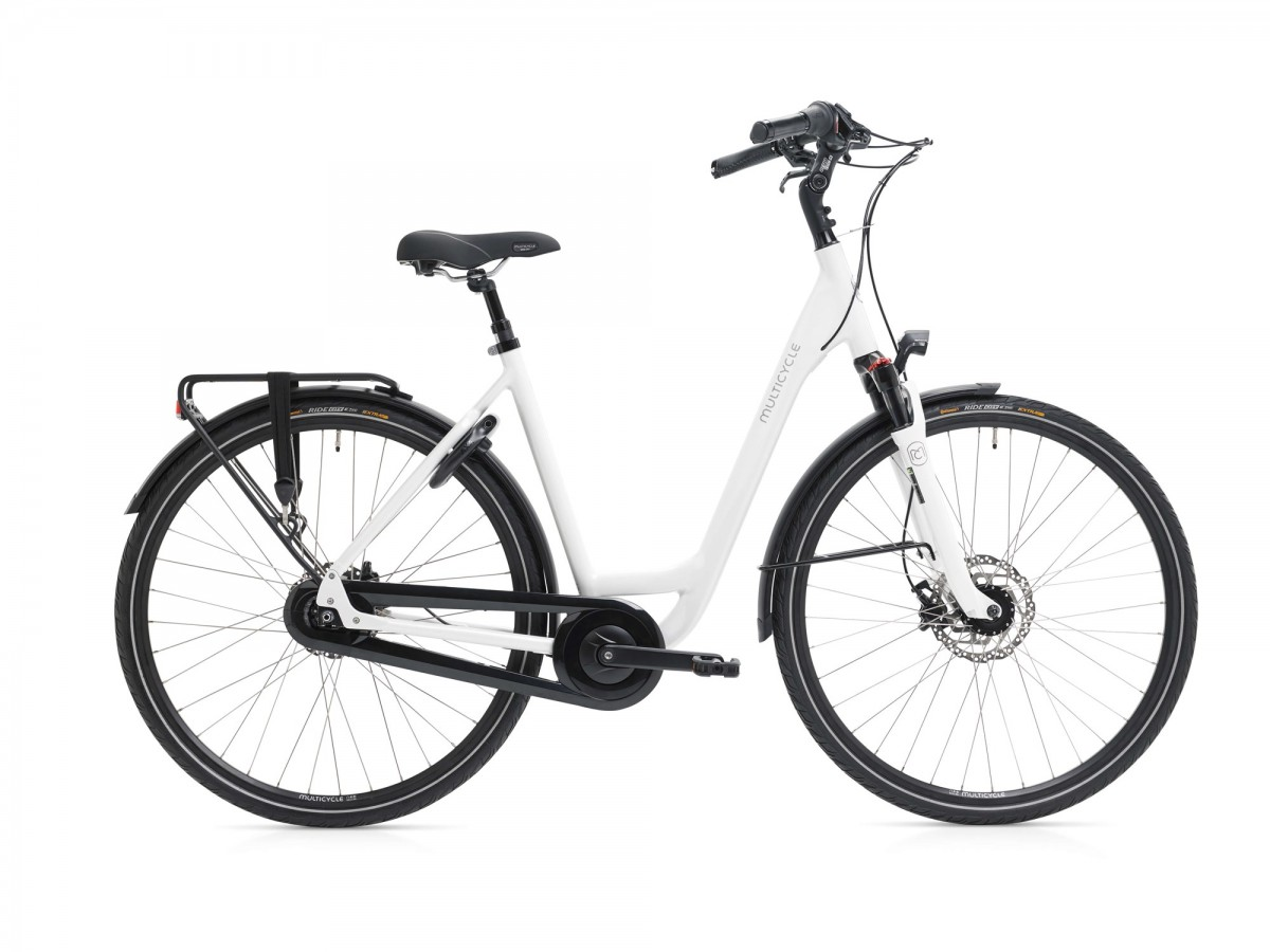 Multicycle Noble Low D47 #, black.glossy