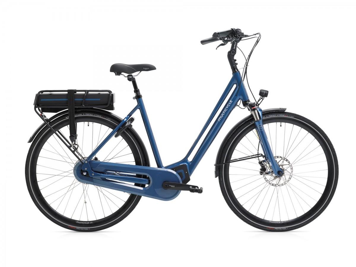 Multicycle Legacy EM D53, Denim Blue Glossy