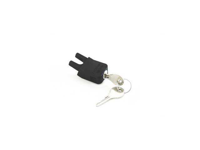 NewLooxs 17009 Racktime Secure-it Snap-it slot
