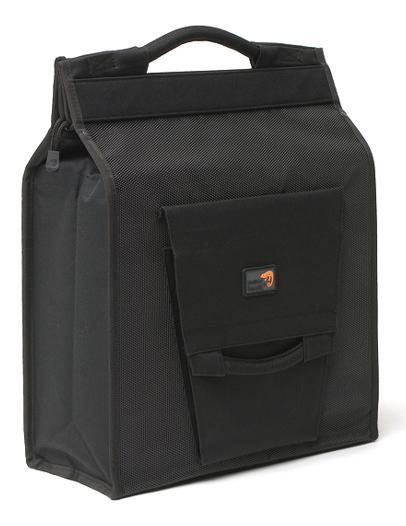 New looxs NewLooxs 001.330 Daily Shopper flessentas 24L zwart