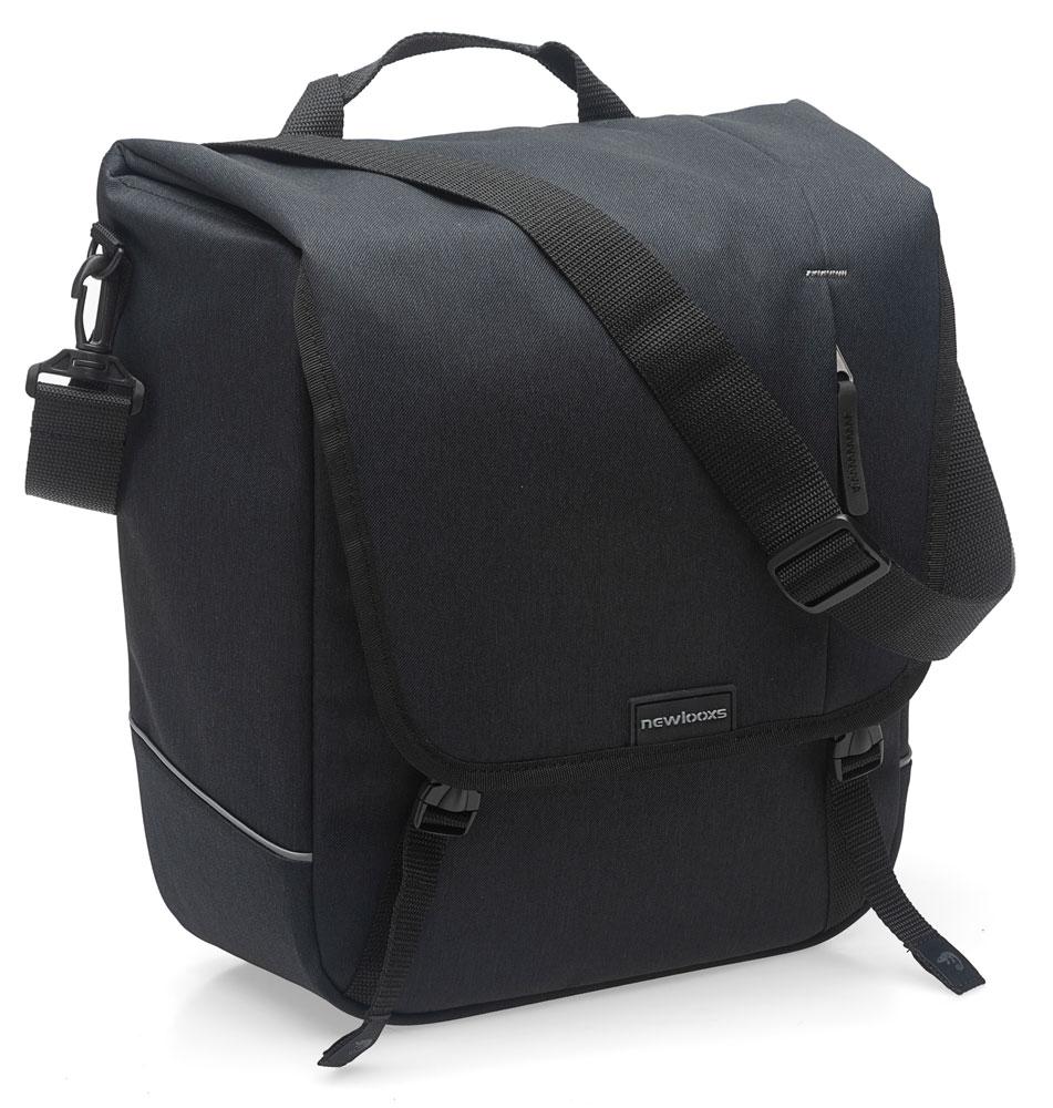 NewLooxs 520.330 Enkele tas Nova Single 16L Black