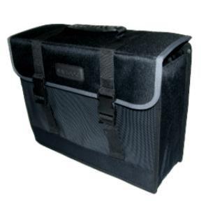 New looxs NewLooxs 390.330 Pakaftas Trendy XL 18L zwart