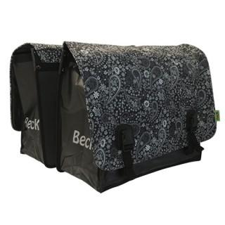 Beck Classic Black'ish Pattern