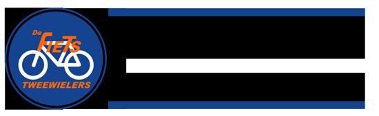 Logo De Fiets Tweewielers