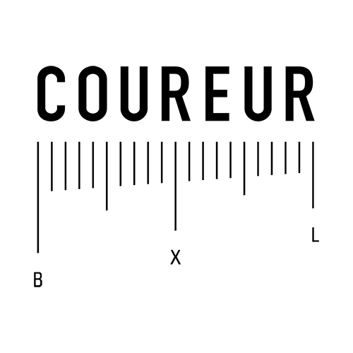 Logo Coureur Brussels Webshop