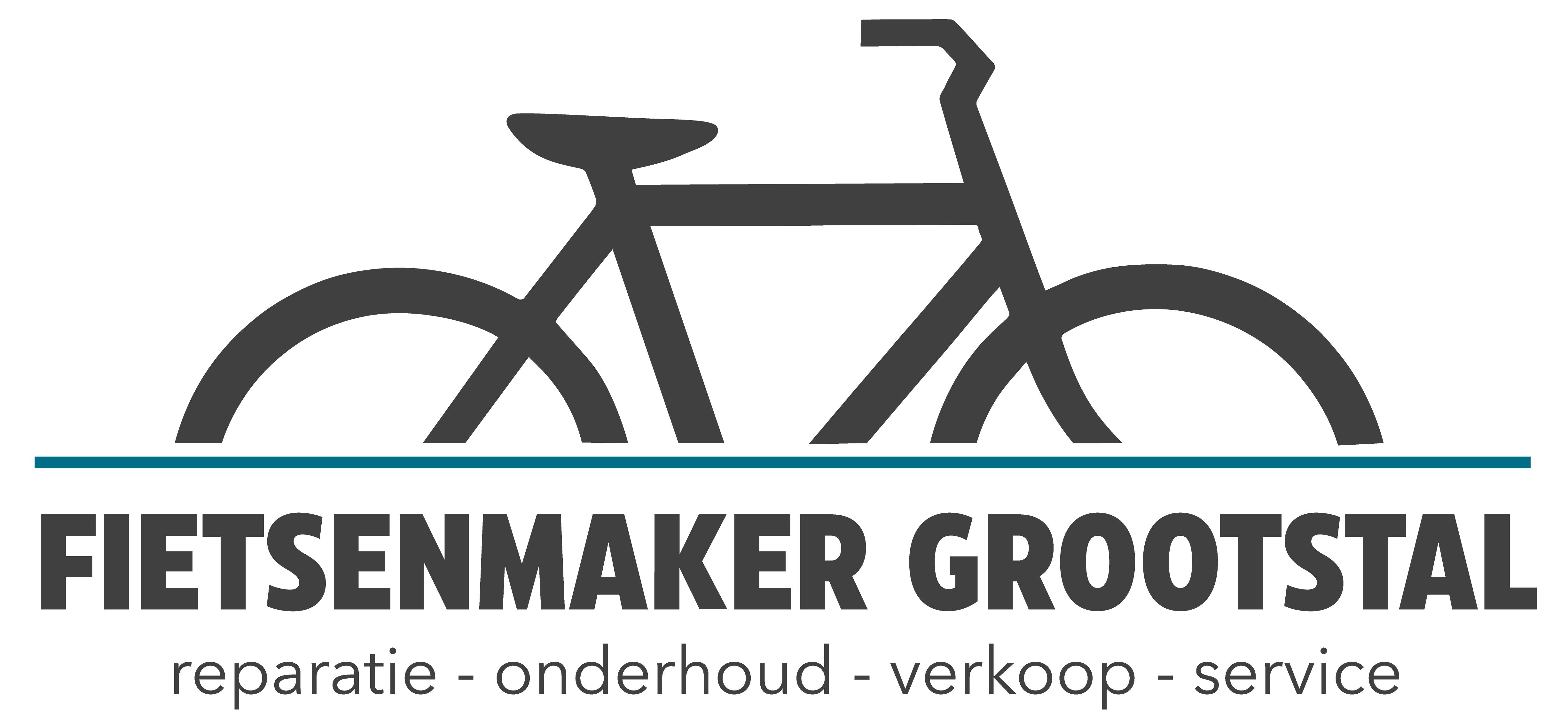 Logo FietsenmakerGrootstal