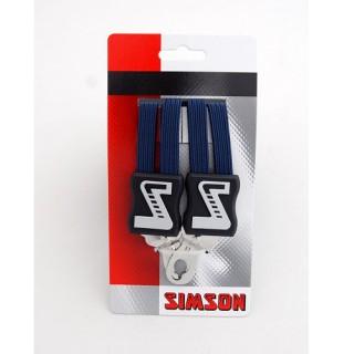 Simson snelbinder lang d bl