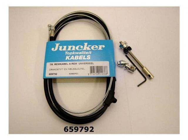 Kabel Xlc trommel a 6269spe univ tap inb sleutel