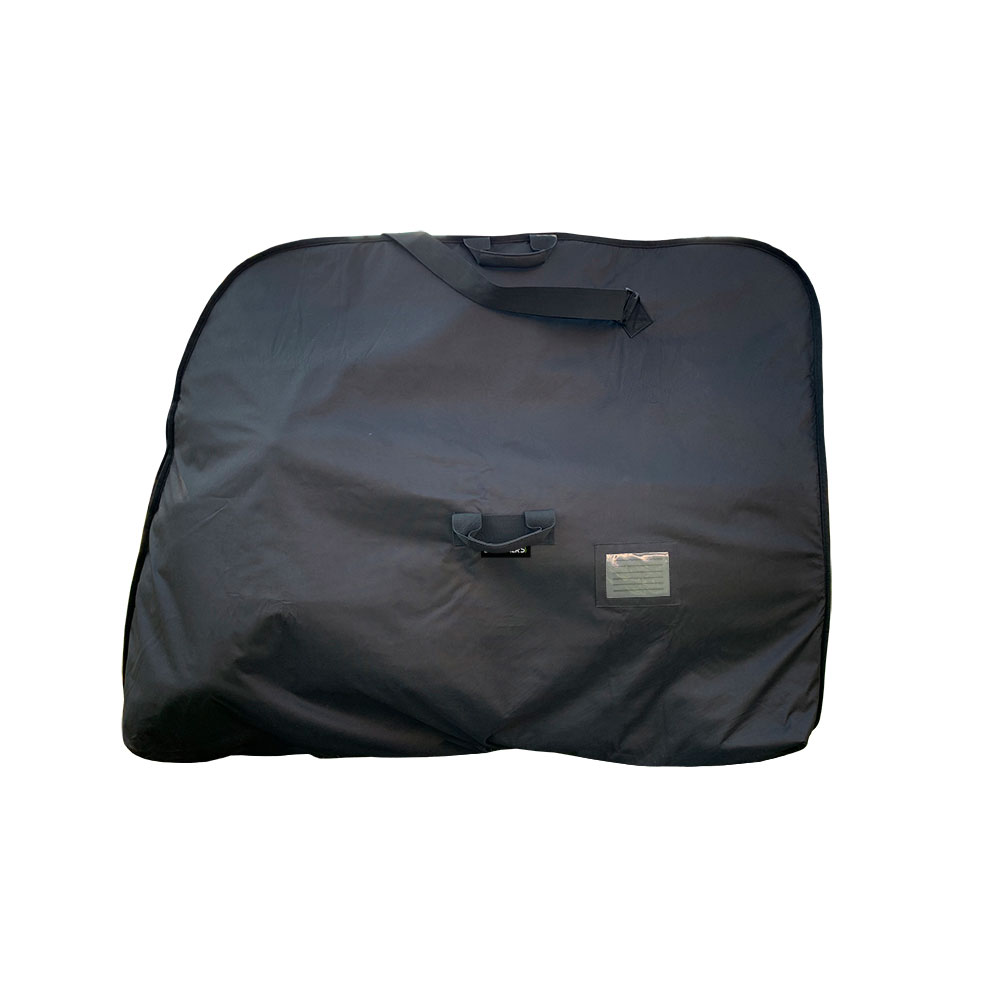Ds covers Tas ds arrow transport fiets zwart