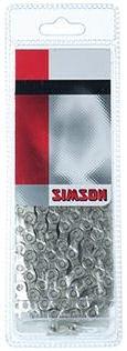 Ketting Simson Derailleur 9 speed IG/EXA High end zilver