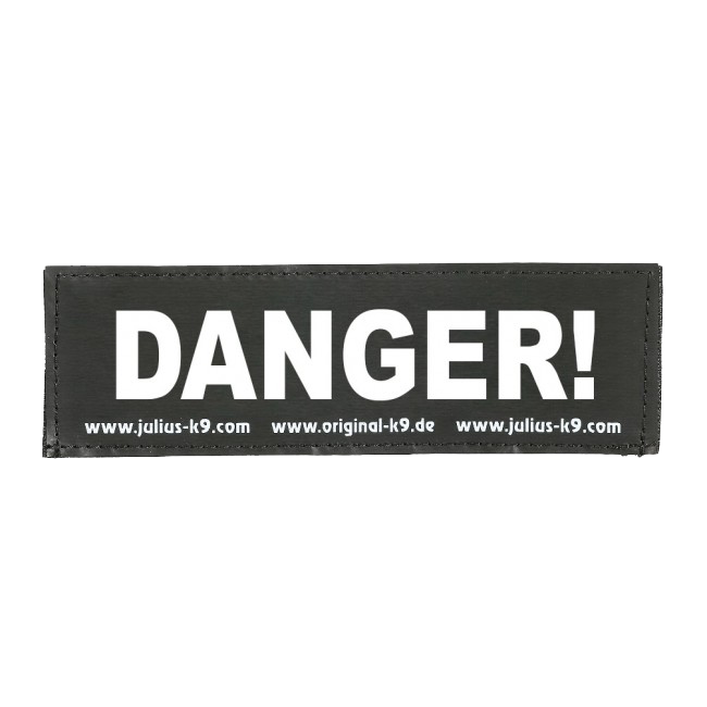 Julius k9 Julius-K9 Danger