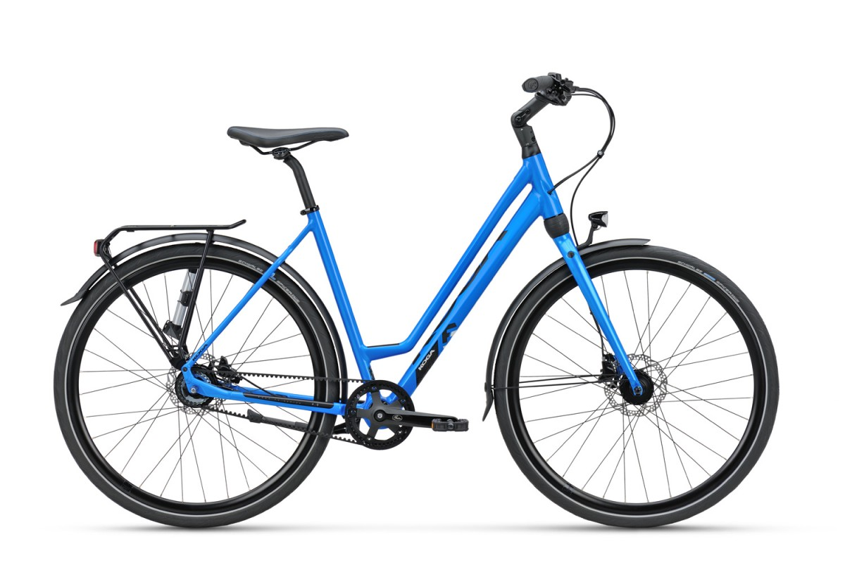 KOGA F3 4.0, KOGA Blue High Gloss