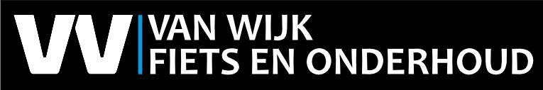 Logo van Wijk Fiets en Onderhoud