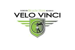 Logo VELO VINCI