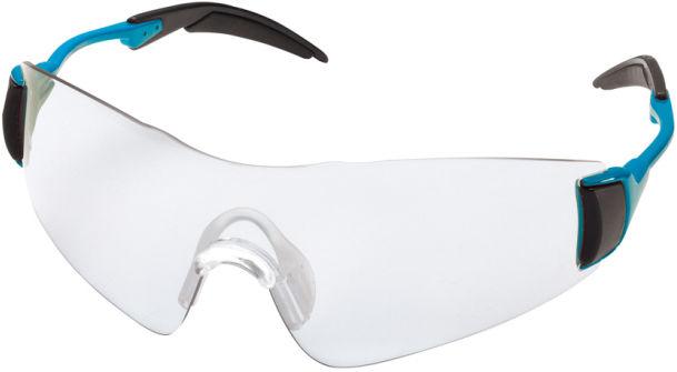 Fietsbril KED Simpla NXT - blue