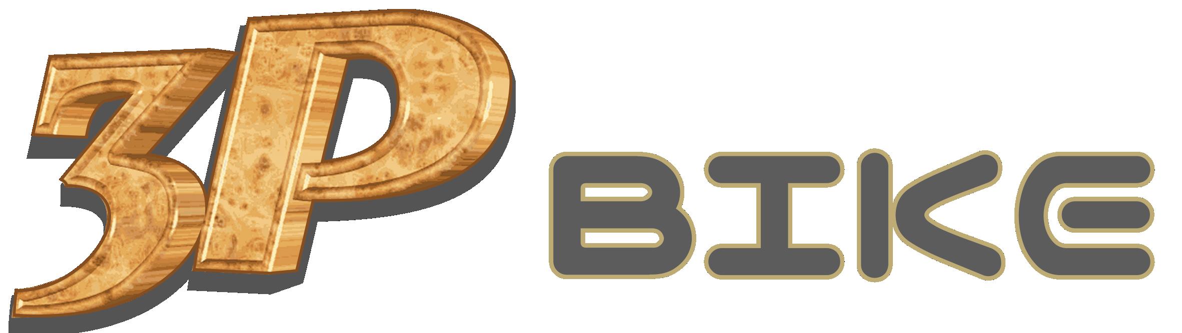 Logo 3P-Bike