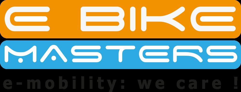 Logo E Bike Masters