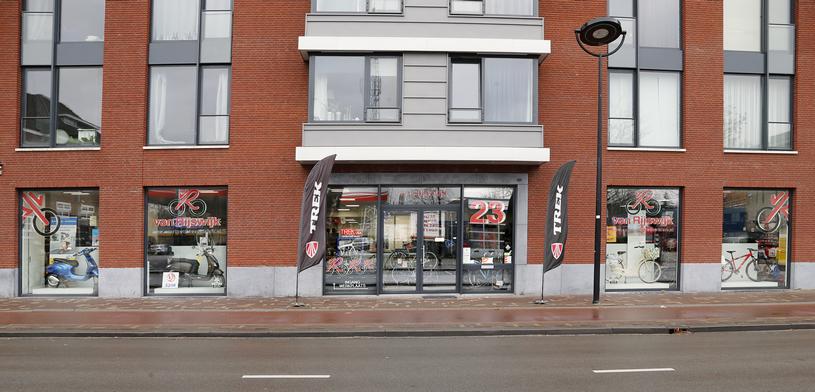 Media Van Rijswijk Tweewielers