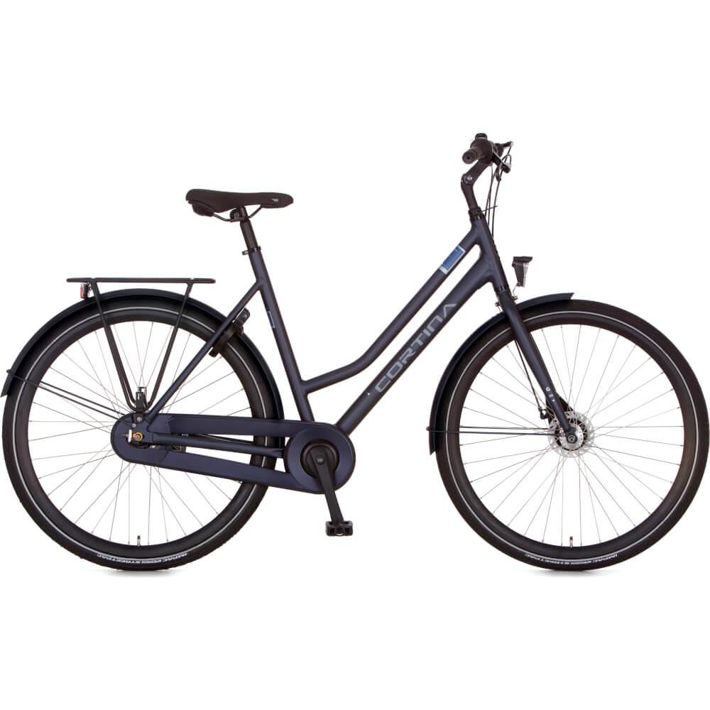 Cortina Speed, Dark Blue Matt