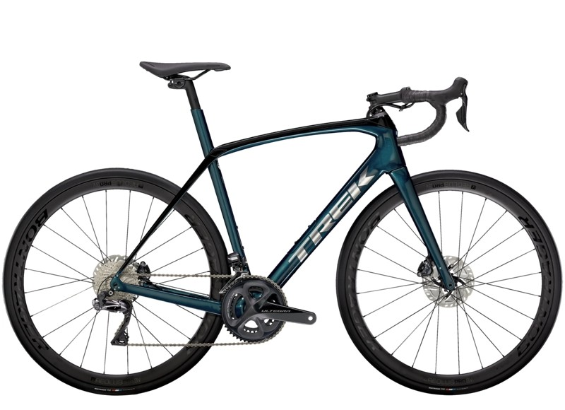 Domane SL 7 58 Dark Aquatic/Trek Black SM-BTR1-B