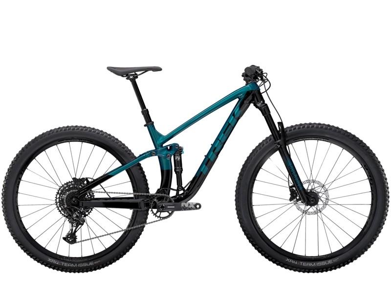 Fuel EX 7 NX XXL 29 Dark Aquatic/Trek Black NA