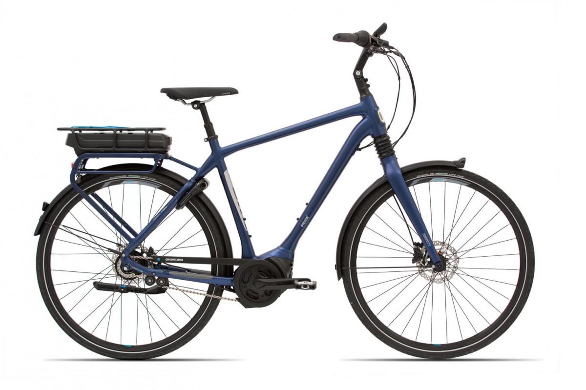Giant Prime E+1 GTS, Blue