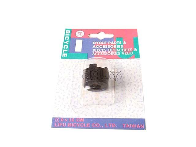 Freewheelafnemer IceToolz 09F3 4-noks voor Shimano