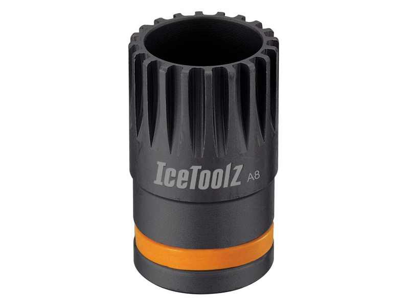 Trapassleutel IceToolz 11B1 voor 1/2 inch Trapas