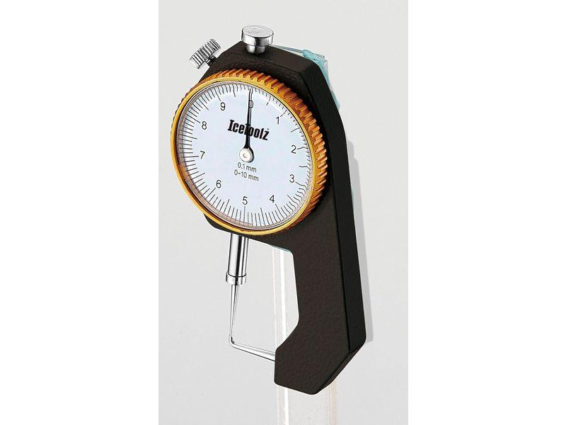 Diktemeter IceToolz 55C1