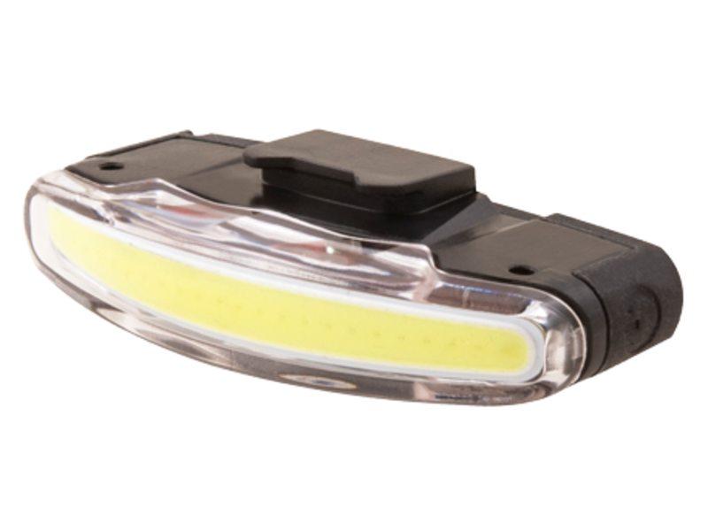 Koplamp Spanninga Arco USB oplaadbaar