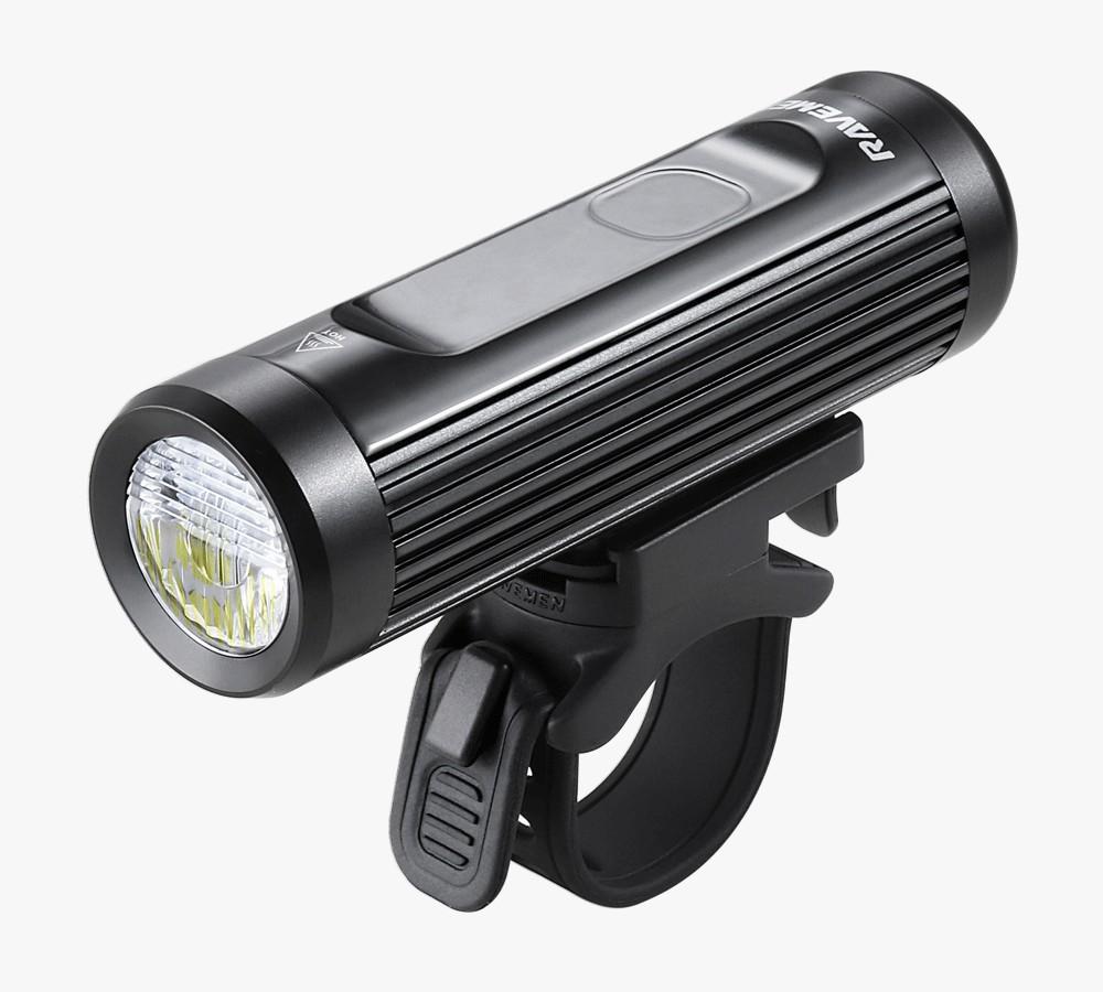 Ravemen CR900 lumen koplamp