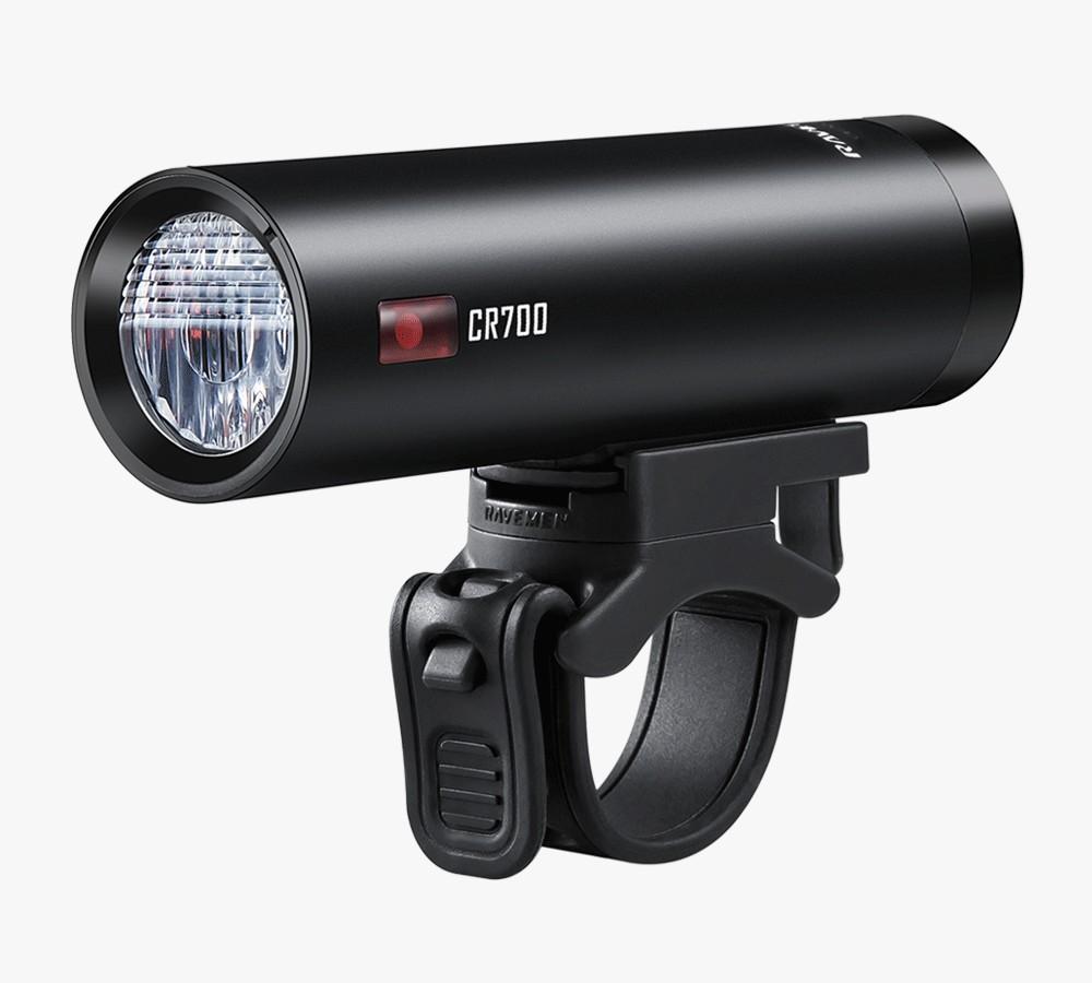 Ravemen CR700 lumen koplamp